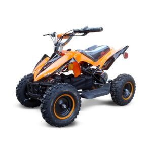 2015 Gio Manteray 500 Watt Electric Kids ATV