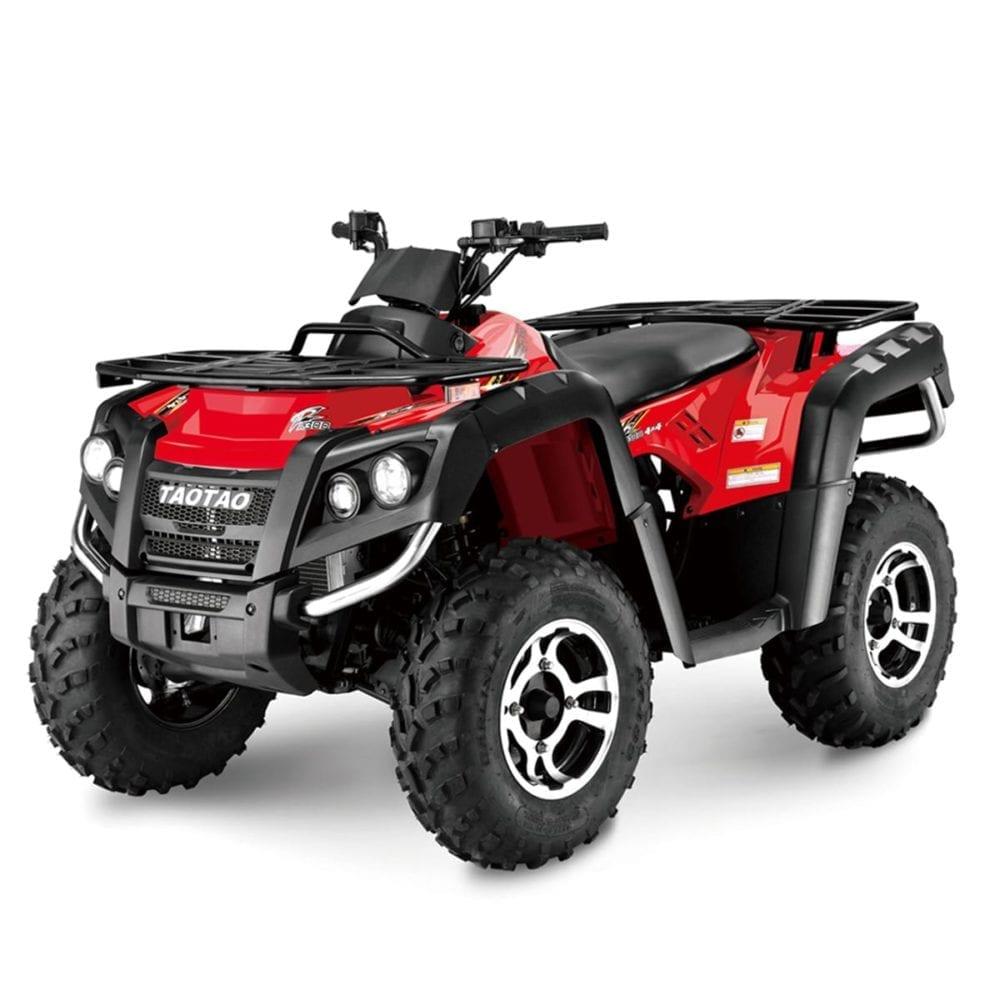 Tao Tao Freelander 300 ATV 1