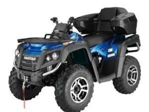 Tao Tao Freelander 300 ATV 2