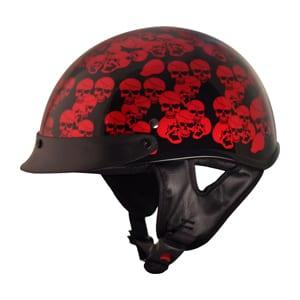 PHX Breeze 2 - Sinister Helmet