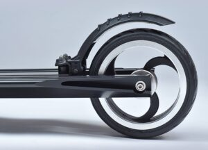 Stand Up Electric Scooter (Lithium Ion)