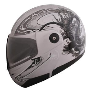 PHX Summit - Dreamscape Helmet 1