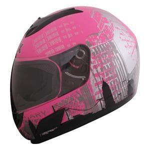 PHX Velocity 2 - City Girl Helmet 1