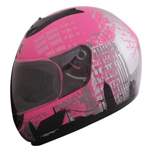 PHX Velocity 2 - City Girl Helmet