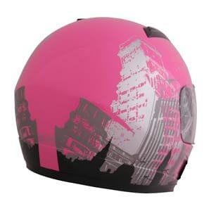 PHX Velocity 2 - City Girl Helmet 2