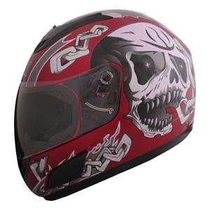 PHX Velocity 2 - Fierce Helmet 1