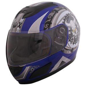 PHX Velocity 2 - Toro Helmet 1