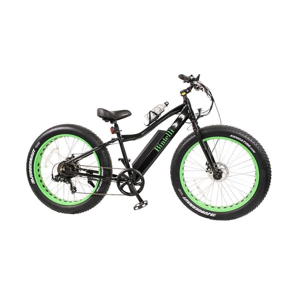 Bintelli M2 Electric Bicycle