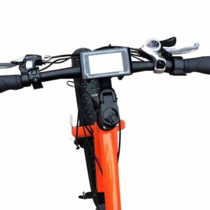 Bintelli M2 Electric Bicycle 4