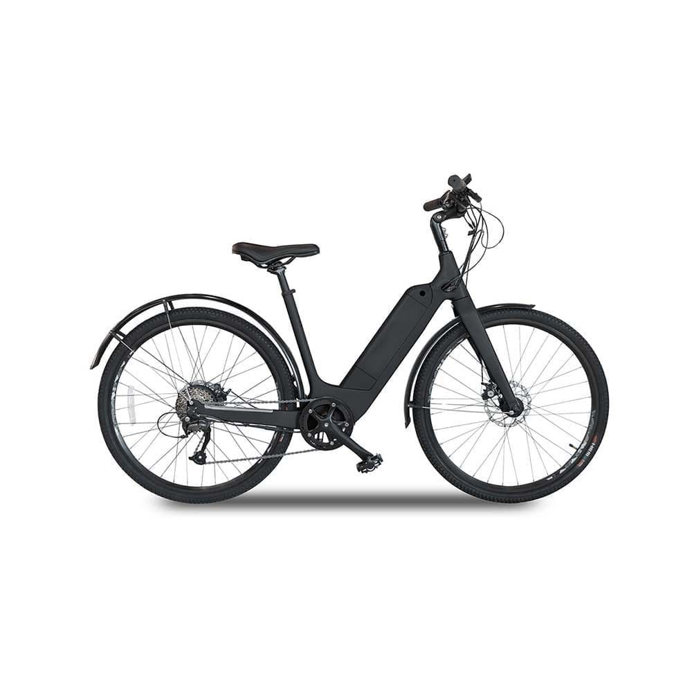 EC1 Carbon Fibre Electric Bicycle 1