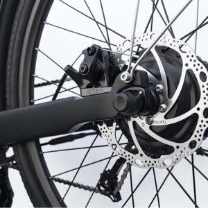 EC1 Carbon Fibre Electric Bicycle 4
