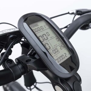 EC1 Carbon Fibre Electric Bicycle 3