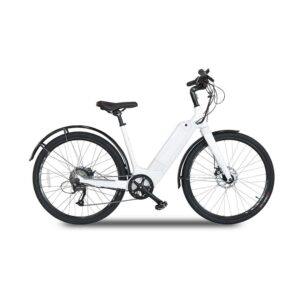EC1 Carbon Fibre Electric Bicycle 2