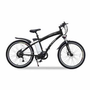 Vermont Long Range 500 Watt Electric Bicycle 3