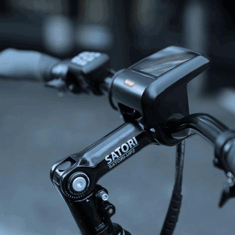 Surface 604 Colt 500 Watt Electric Bike