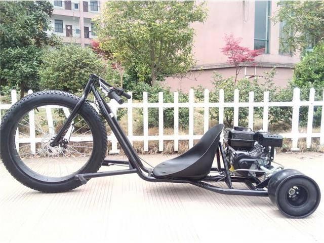 Drift Trike - Edmonton ATV Pros