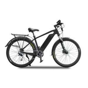 Daymak Ec3 Electric Bike Black