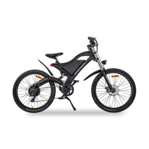 Daymak Vermont Enduro Electric Bike Right Side