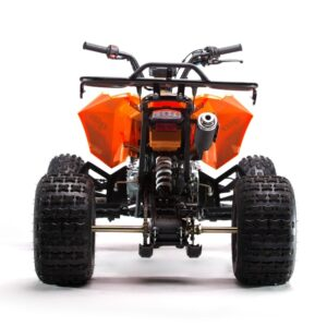 Gio Blazer 125 ATV