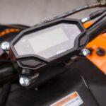 Gio Blazer 250cc Adult ATV Edmonton