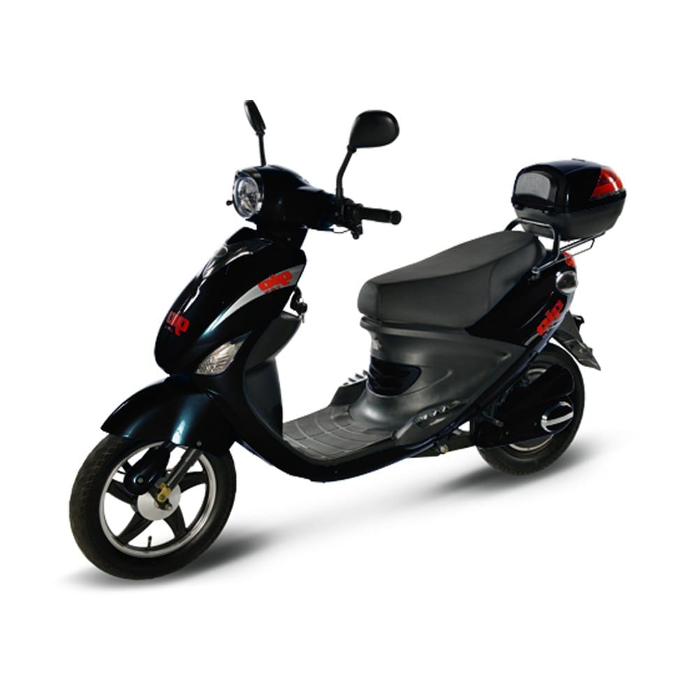 gio italia mk 500 watt electric scooter edmonton scooters. Black Bedroom Furniture Sets. Home Design Ideas