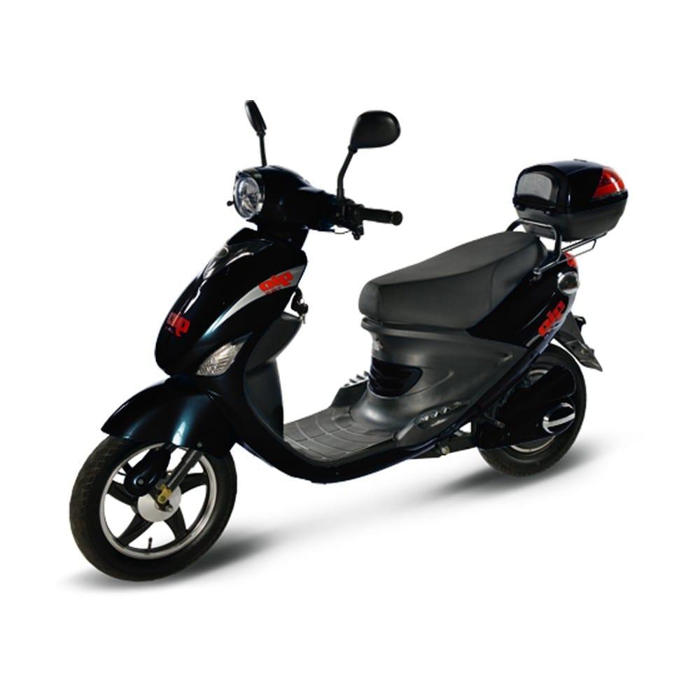 Gio Italia Premium 500 Watt Electric Scooter