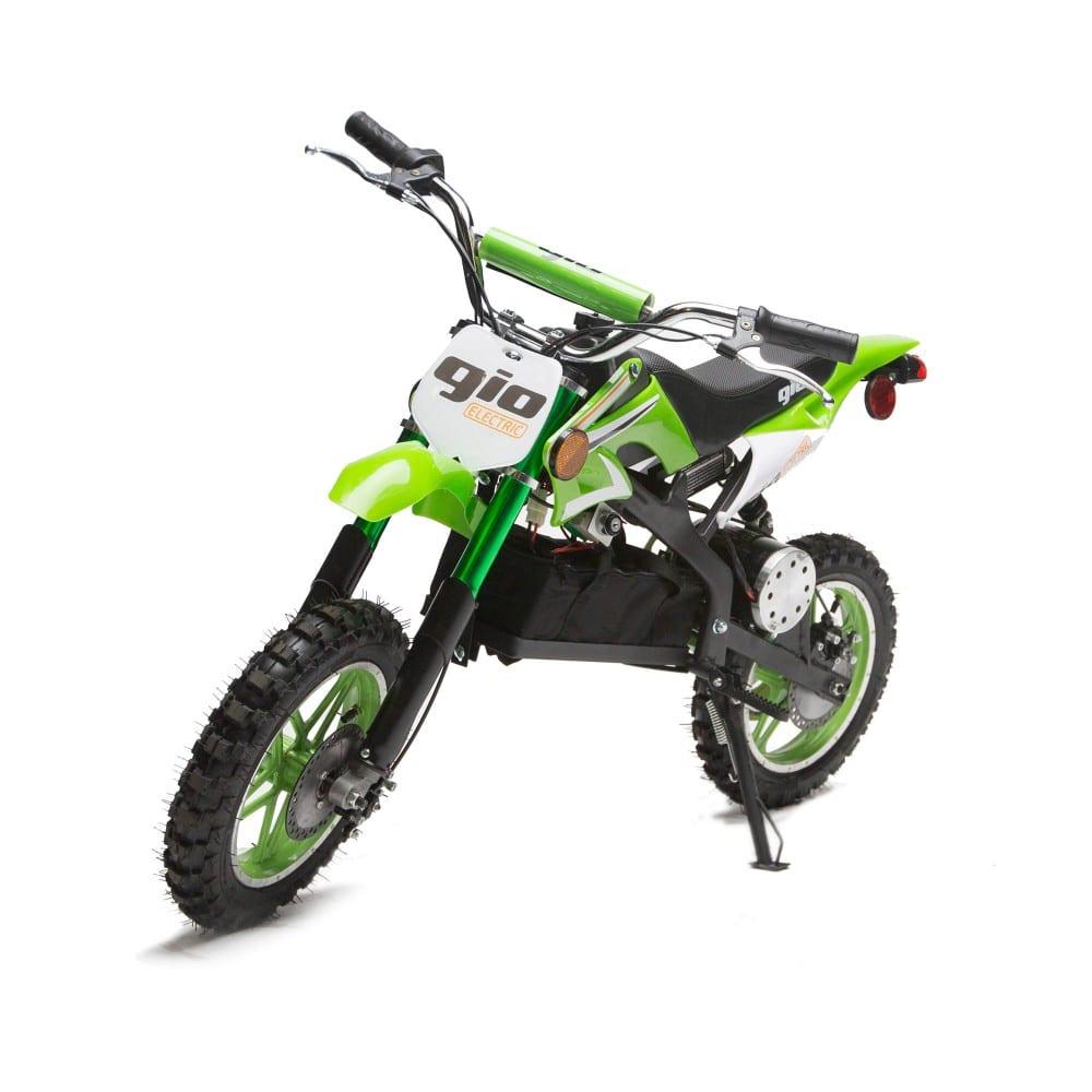 Gio Onyx 1000w Electric Kids Dirt Bike Edmonton Atv Pros