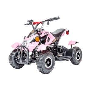 Gio Rosso Kids 500 Watt Electric Kids ATV