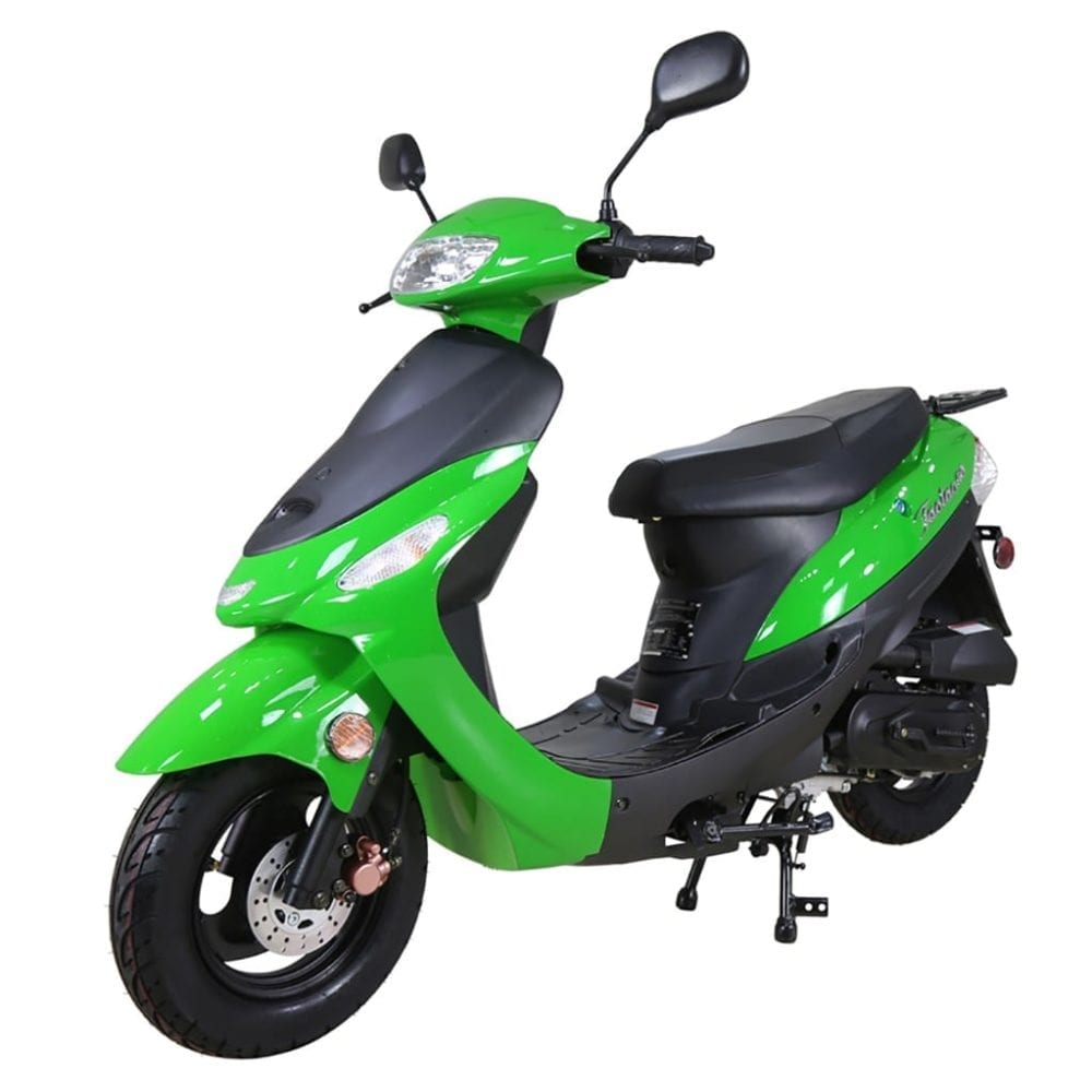 Tao Tao CY50-T3 Gas Scooter 1
