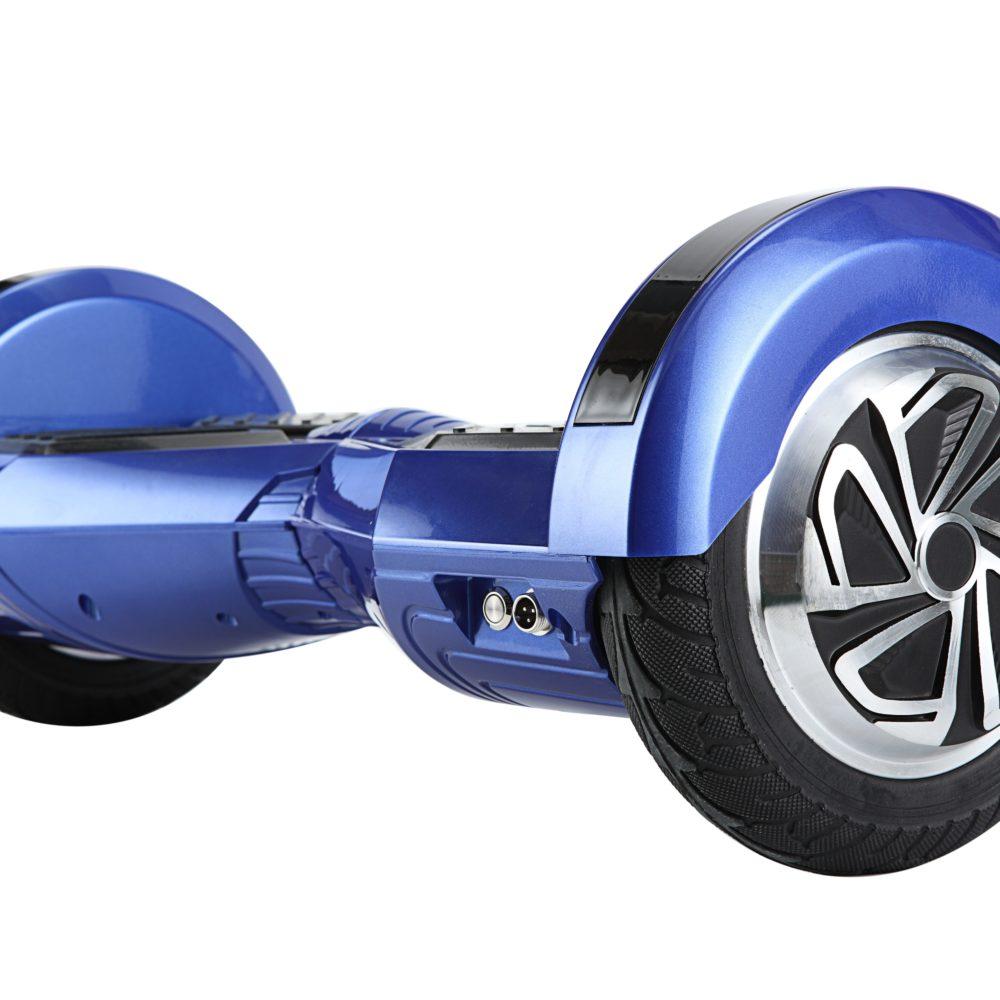 "Kobe E3 Hover Board 8"" Blue Tooth"