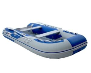 Kodiak Sportsman 12 Foot Inflatable Boat
