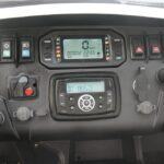 Odes 2015 800cc Raider UTV Dashboard