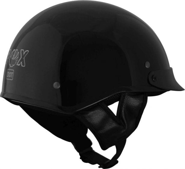 PHX Breeze 2 Pure Flat Black