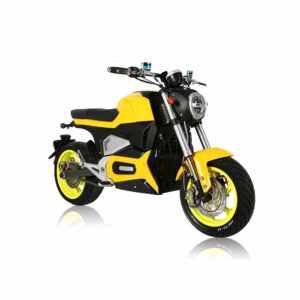 Armada Invader ll 72V Electric Scooter 2