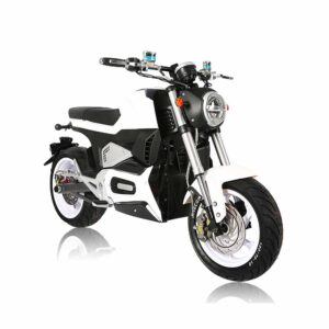 Armada Invader ll 72V Electric Scooter 3