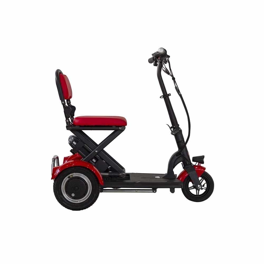 Daymak Boomerbuggy 250 Watt Foldable Mobility Scooter