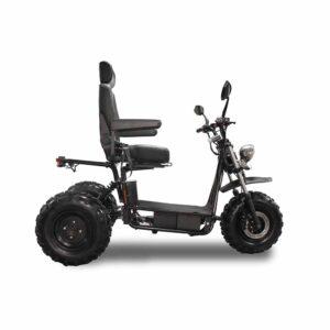 Daymak Boomerbeast 1000 Watt Mobility Scooter 2