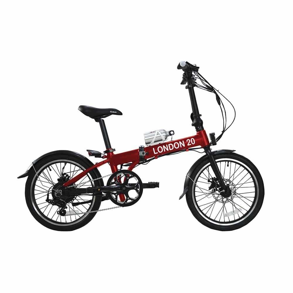 Daymak London 20 Folding Electric bike 1