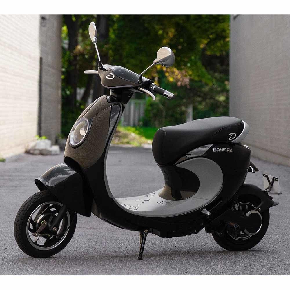 Daymak Odyssey 60V Electric Scooter 1