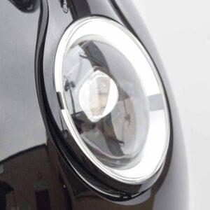 Daymak Odyssey 60V Electric Scooter 3