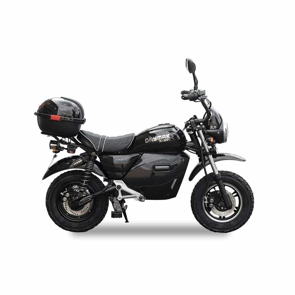 Daymak Rebel 60V Electric Scooter 1