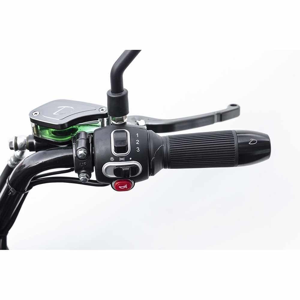 Daymak Rebel 60V Electric Scooter