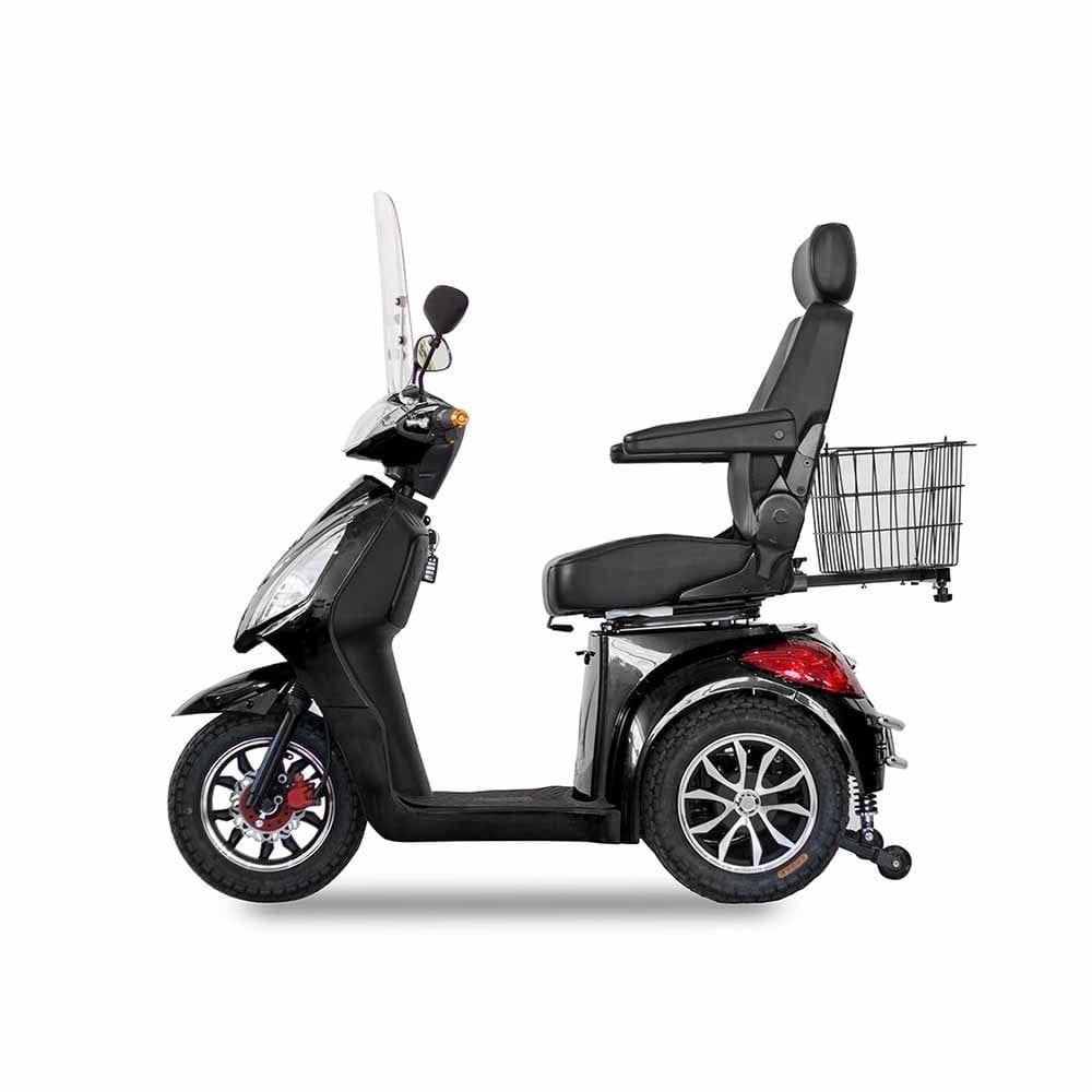 Daymak Rickshaw King 800 Watt+ Mobility Scooter