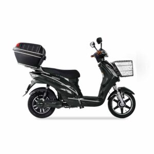 Daymak Sunshine 48V Electric Scooter 3