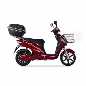 Daymak Sunshine 48V Electric Scooter 2
