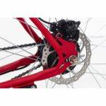 Daymak Vermont 250 Watt Electric Bike 5