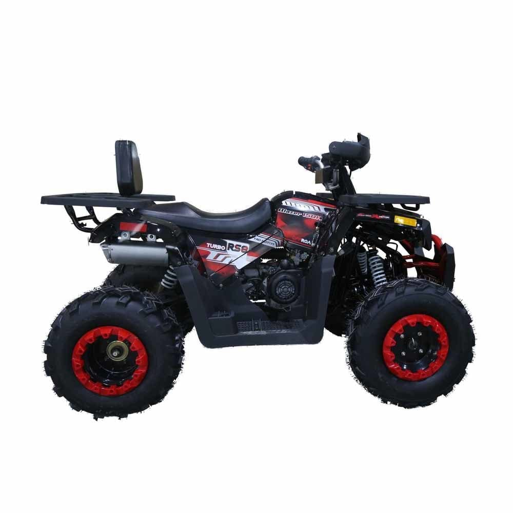 GIO 200 Hunter Utility ATV