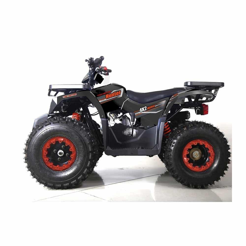 GIO 125 Hunter Kids ATV