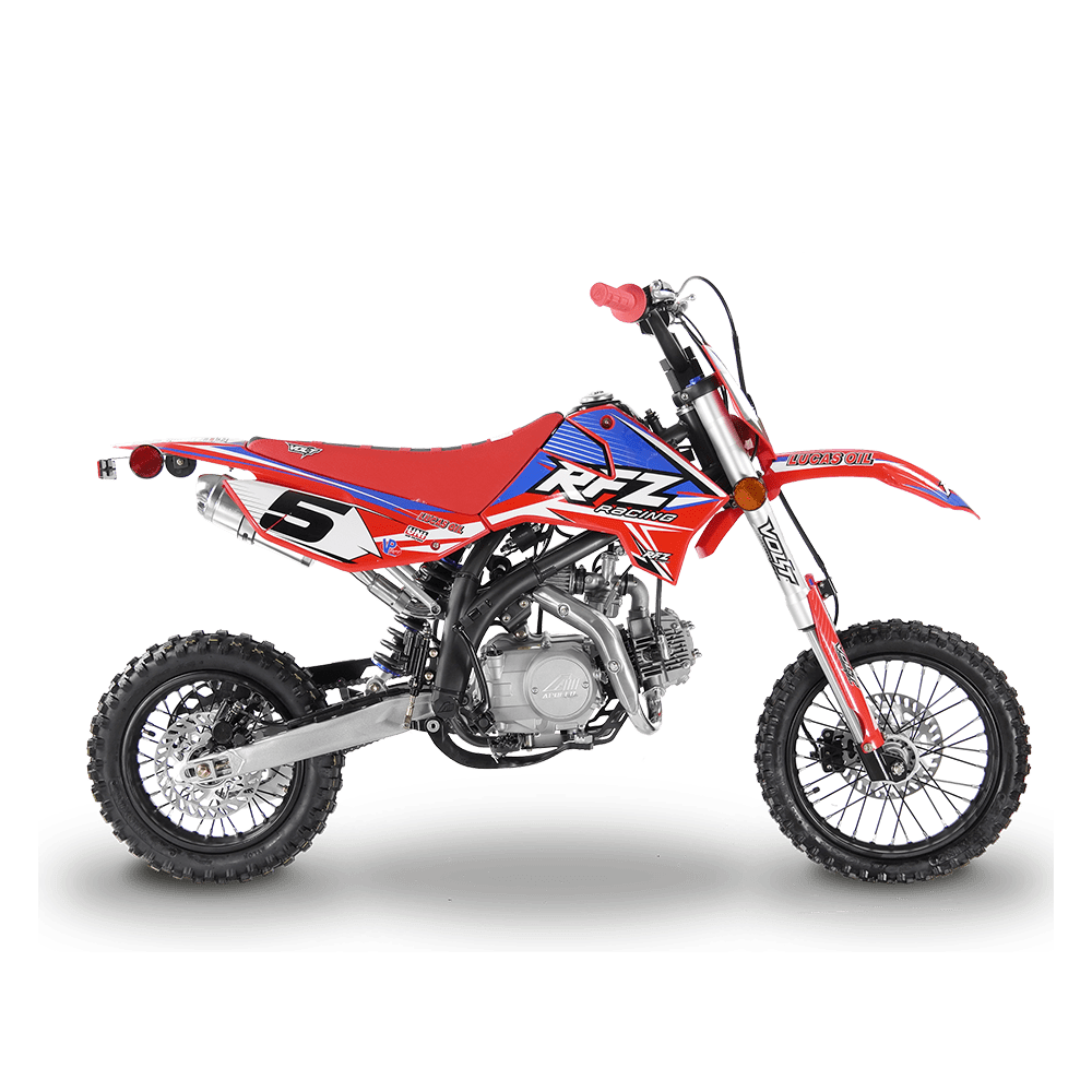 Gio RFZ 125cc Youth Dirt Bike