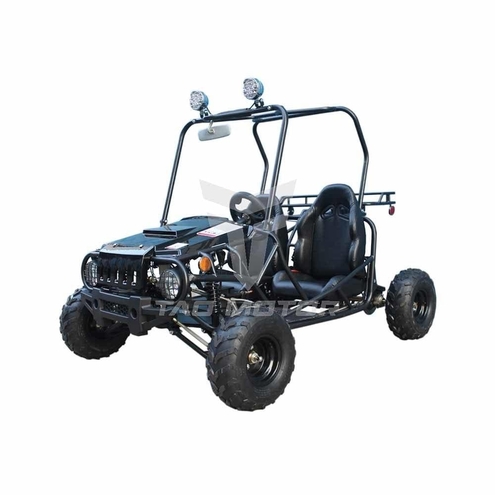 Tao Tao 125cc Dune Buggy